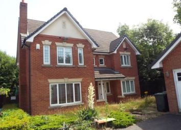 Thumbnail 6 bed detached house for sale in Heythrop Close, Whitefield, Manchester, Lancashire