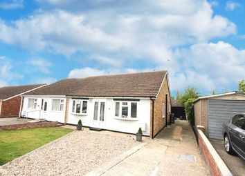 Thumbnail 3 bed bungalow for sale in Thornberry Avenue, Weeley, Clacton-On-Sea
