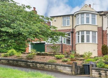 Thumbnail 3 bed semi-detached house for sale in Tullibardine Road, Ecclesall