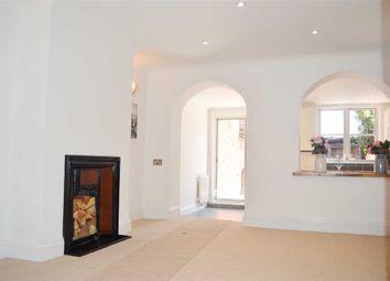 Thumbnail 3 bedroom terraced house for sale in Grosvenor Road, Aldershot