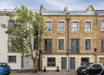 3 bed terraced house for sale in Sidney Grove, London EC1V