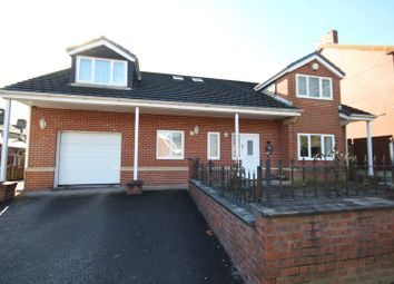 Thumbnail 3 bed detached house for sale in Carriage Drive, Littleborough