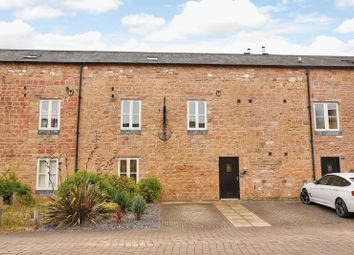 Thumbnail 5 bedroom terraced house for sale in Dobsons Mews, Sutton-In-Ashfield