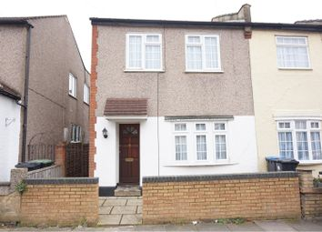 Thumbnail 3 bed end terrace house for sale in Drake Street, Enfield