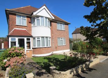 Thumbnail 5 bedroom detached house for sale in Brampton Grove, Harrow, Middlesex