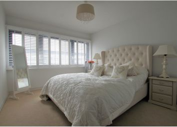 Thumbnail 2 bedroom flat for sale in 4 Lambarde Square, Greenwich