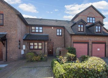 Thumbnail 3 bedroom detached house for sale in Bartlett Close, London