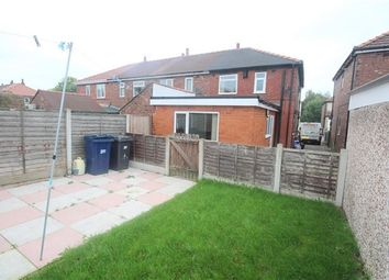 Thumbnail 3 bed property for sale in Ryden Avenue, Leyland