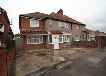 Thumbnail 5 bedroom semi-detached house for sale in Wheelwright Lane, Coventry