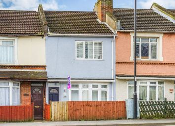 3 bed terraced house for sale in Bursledon Road, Southampton SO19