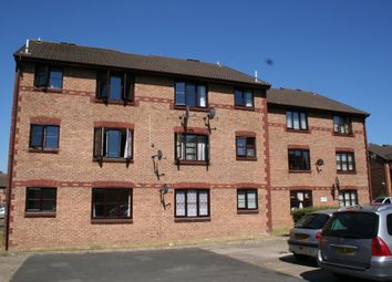 Thumbnail 2 bedroom flat for sale in Lowry Crescent, Mitcham
