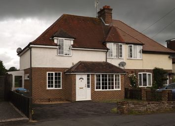 Thumbnail 4 bedroom semi-detached house to rent in Saxbys Lane, Lingfield