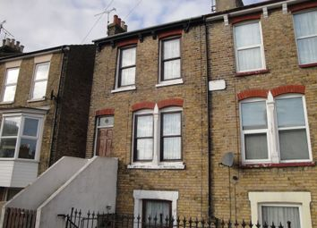 Thumbnail 2 bedroom end terrace house for sale in Duncan Road, Ramsgate