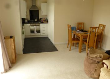Thumbnail 2 bed flat to rent in Charlton Boulevard, Patchway, Bristol