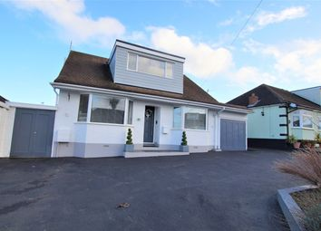 Thumbnail 4 bed detached house for sale in Danbury Road, Rayleigh