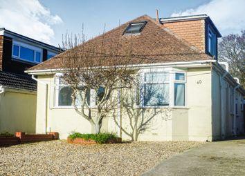 4 bed detached bungalow for sale in Sandy Lane, Poole BH16