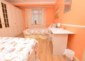 Thumbnail 1 bed semi-detached house to rent in Stapenhill Road, Wembley, Wembley