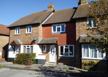 Thumbnail 2 bed terraced house to rent in Tanners Field, Amesbury, Salisbury