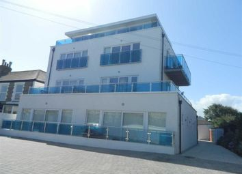 Thumbnail 1 bed flat to rent in Clearview, 109 Mount Wise, Newquay