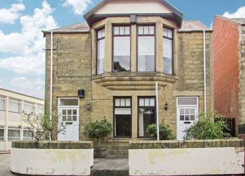 Thumbnail 4 bed detached house for sale in Front Street West, Bedlington