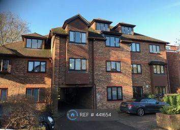 Thumbnail Studio to rent in Balmoral Court, Sutton
