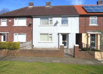 Thumbnail 3 bed town house for sale in Dooley Drive, Bootle