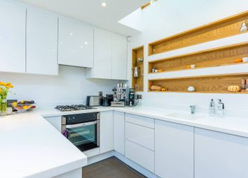 Thumbnail 2 bed property for sale in Beaumont Road, Chiswick, London W45Ap
