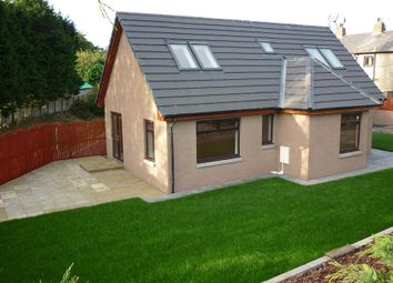 Thumbnail 3 bed detached house for sale in Gindera Road, Montrose