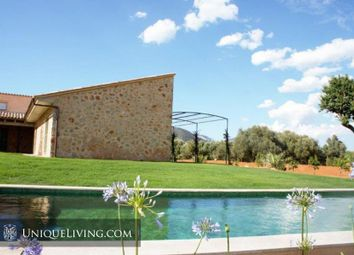 Thumbnail 4 bed villa for sale in Santa Maria, Mallorca, The Balearics