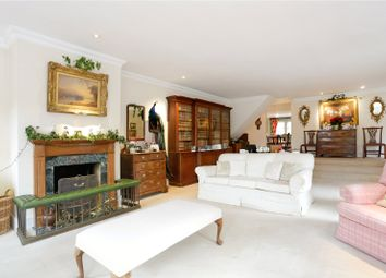 Thumbnail 5 bed detached house for sale in Kingston Road, Shalbourne, Marlborough, Wiltshire