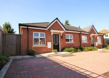 Thumbnail 2 bedroom semi-detached bungalow for sale in Tuckton Place, Bournemouth