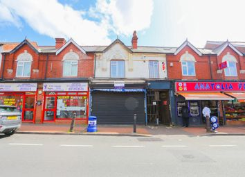 Thumbnail Commercial property to let in High Street, Smethwick