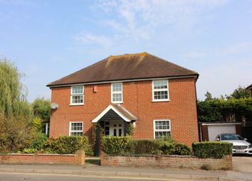 Thumbnail 4 bed detached house to rent in St. Georges Road, Sandwich