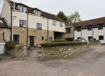 Thumbnail 4 bed cottage for sale in Yews Mill, The Yews, Haven Hill, Firbeck