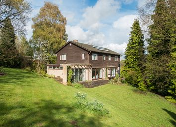 Thumbnail 7 bed detached house for sale in Astley, Stourport-On-Severn