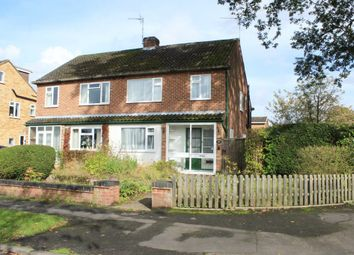 Thumbnail 3 bed semi-detached house for sale in Arden Road, Kenilworth