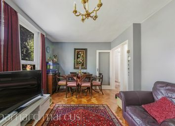 Thumbnail 2 bed flat for sale in Branstone Road, Kew, Richmond