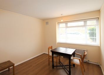 Thumbnail Flat to rent in Crownstone Road, London