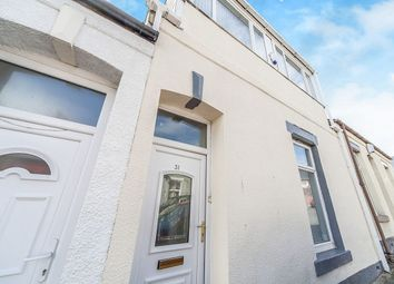 Thumbnail 4 bed terraced house for sale in Lumley Street, Millfield, Sunderland