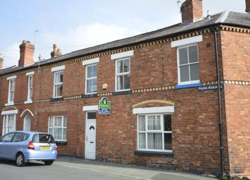 Thumbnail 3 bed semi-detached house to rent in Park Avenue, Oswestry