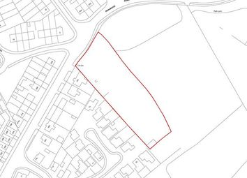 Thumbnail Land for sale in Land At Reinwood Road, Reinwood Road, Quarmby, Huddersfield