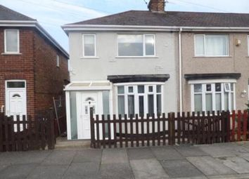Thumbnail 2 bed semi-detached house to rent in Cadburn Street, Norton