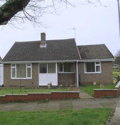 Thumbnail 3 bed bungalow to rent in Greenwood, Tweedmouth, Berwick-Upon-Tweed