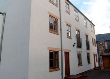 Thumbnail 4 bed terraced house to rent in Crown Square, Denbigh