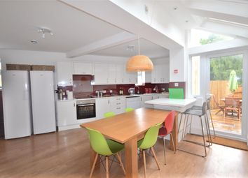 Thumbnail 6 bed end terrace house to rent in Locksbrook Road, Bath