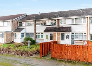 Thumbnail 3 bed terraced house for sale in Fountains Close, Sunderland, Tyne And Wear