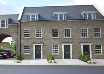 Thumbnail 4 bed town house for sale in St Johns Street, Hertford