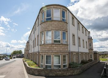 Thumbnail 2 bed flat to rent in Overton Road, Kirkcaldy