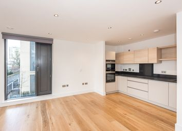 Thumbnail 2 bed flat to rent in Hardy Mansions, Faraday Road, Portobello Square, Ladbroke Grove