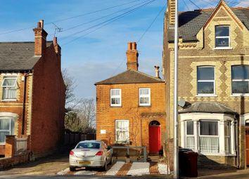 1 bed maisonette for sale in Basingstoke Road, Reading RG2